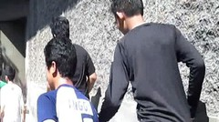 """BARANG MISTERIUS"" GREETING PEMIRSA SCTV 25 TH"