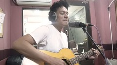 Rendy Pandugo on Love is in The Air | Love on the Weekend (John Mayer Cover)