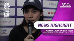 Makna di Balik Dream High, Lagu Asian Para Games 2018