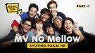 'No Mellow' UN1TY: Center, Koreografi & Syuting MV Pakai HP