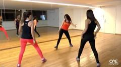 Zumba Dance - Untuk Menurunkan Berat Badan