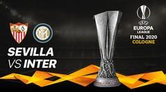 Full Match - Sevilla vs Inter Milan I UEFA Europa League 2019/20