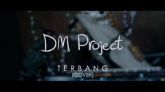 Terbang - The Fly Cover (DM Project)