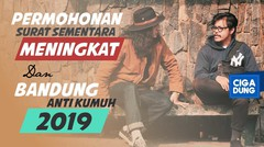 Bandung Anti Kumuh 2018!!