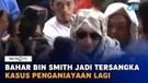 Bahar bin Smith Jadi Tersangka Kasus Penganiayaan Lagi