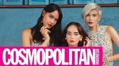 Inspirasi Makeup yang Tonjolkan Kulit Wanita Indonesia