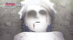 3 Cara Membunuh Otsutsuki Agar Benar-Benar Mati di Serial Boruto