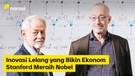 Inovasi Lelang yang Bikin Ekonom Stanford Meraih Nobel