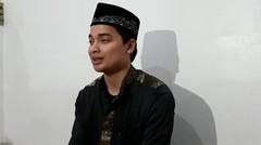 Netizen Sebut Arifin Ilham Belum Minta Maaf ke Ahok, Alvin Bantah Abinya Memprovokasi