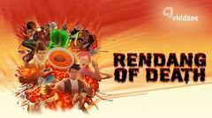 Film Rendang of Death by Viddsee