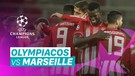 Mini Match - Olympiacos VS Marseille I UEFA Champions League 2020/2021