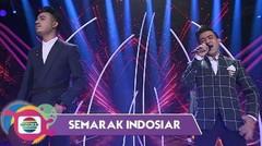 "Luar Biasa!! Gelegar Suara Gunawan Lida Ft Fildan Da ""Ijuk""   Semarak Indosiar 2020"