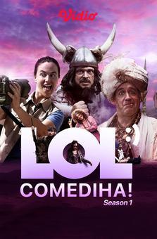 LOL - ComediHa! Season 1