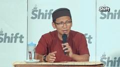 "_""Cara Ampuh bila Terkena Bencana_"" - Ustadz Rizal Abu Mikyal"
