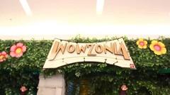 Diskon Tiket masuk Wowzonia di Lakupon.Com