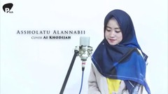 ASSOLATU ALAN NABII Cover by Ai Khodijah | Pitch Music