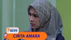 Ada Keraguan, Miranti Akan Tes DNA Erika!   Cinta Amara - Episode 73