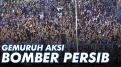 Gemuruh Aksi Bomber (Bobotoh Maung Bandung Bersatu)
