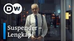 DW Dresscode - Suspender – Lengkapi Pakaian Anda Tanpa Sebuah Ikat Pinggang