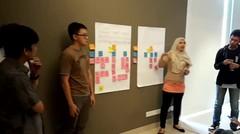 KMK Labs Publishing Team Planning - Engagement