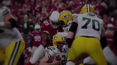 Red Beckoning: Packers vs. Cardinals Playoff Movie Trailer
