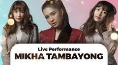 Mikha Tambayong MyMusic Plug n Play