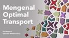 OT01 - Mengenal Optimal Transport