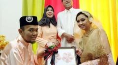 Gadis Mualaf Nikahi Kekasih Pengidap Kanker Stadium Akhir Cinta Sejati. Kisah Nyata Inspirasi
