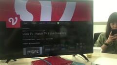 Nonton Vidio di Mola TV dan Android TV Box