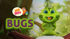 ZooMoo Specials: Bugs