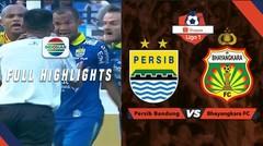Persib Bandung (1) vs Bhayangkara FC (2) - Full Highlights | Shopee Liga 1