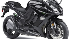 Kawasaki Ninja 400 - first video _ IAMABIKER