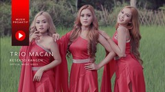 Trio Macan - Kesekso Kangen (Official Music Video)