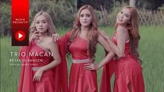Trio Macan - Kesekso Kangen (Official Music Video)
