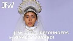 Refounders by Rinaldy Yunardi