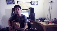 Morning Glory - Oasis (COVER)