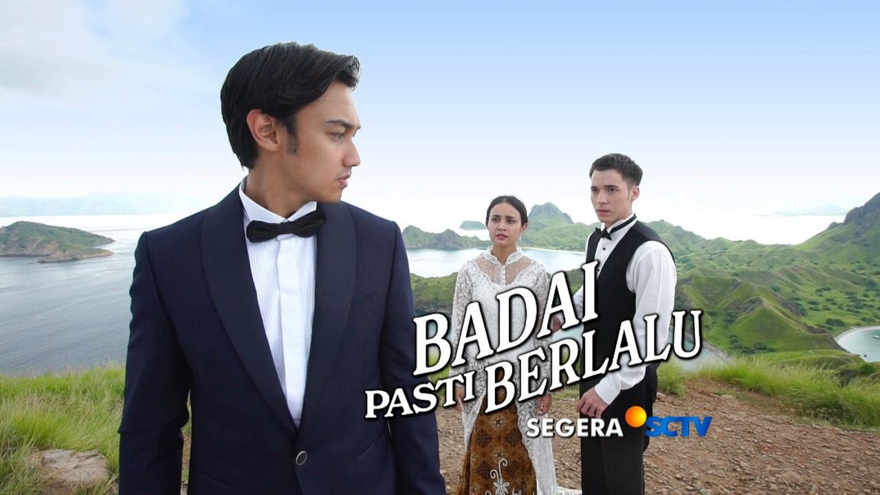 Streaming Badai Pasti Berlalu Official Trailer Badai Pasti Berlalu Stefan William Michelle Ziudith Caesar Hito Segera Vidio