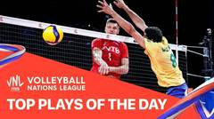 Top Plays of the Day   VNL MEN'S 23/06/2021