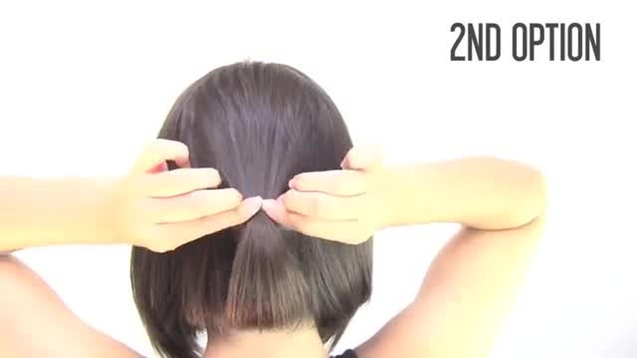 Streaming Menata Rambut Pendek Dengan Mudah Vidio