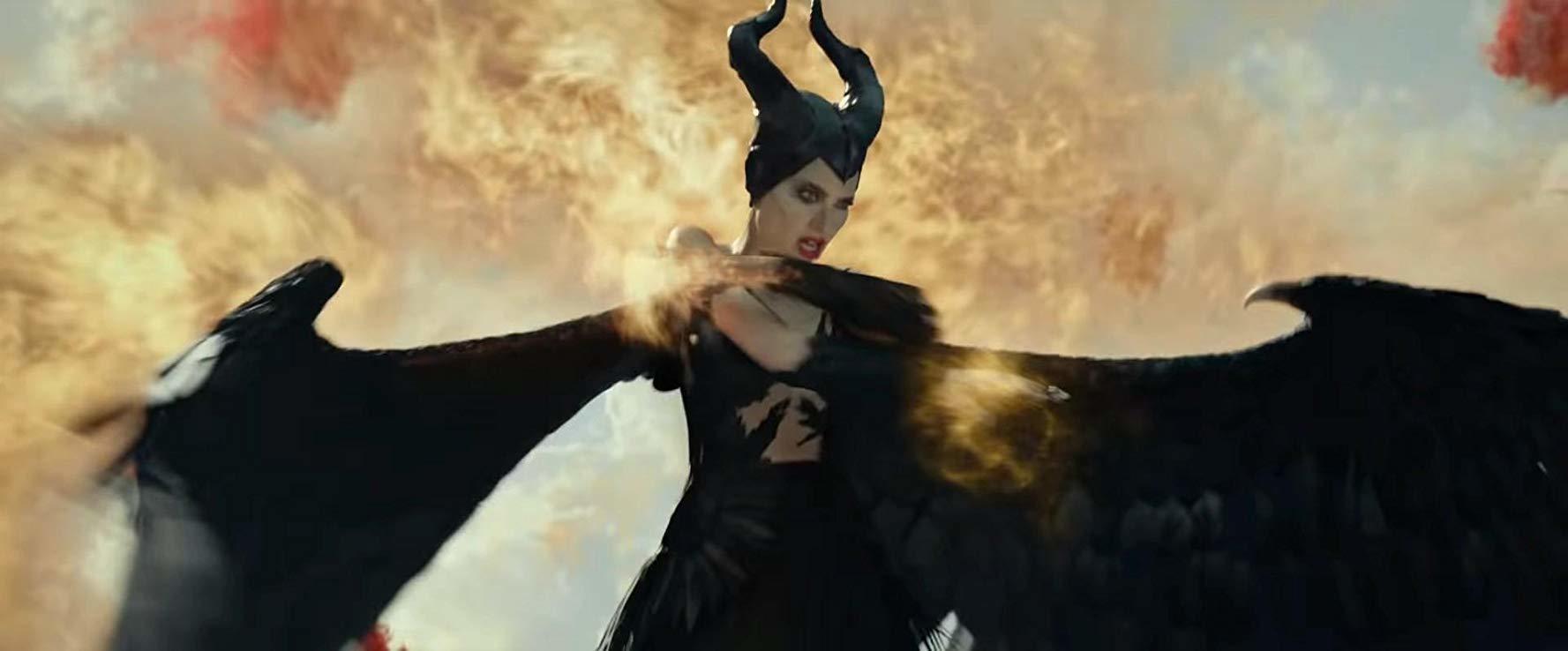 Maleficent Stream German