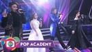 "Ani (Medan)-Ivon (Ende)-Jason (Salatiga)-Olivia (Jakarta) Semua Ingin ""Jadi Pemenang""!!! | Pop Academy 2020"