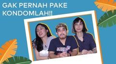 Nanya Kamu   KAPAN TERAKHIR PAKAI KONDOM?!! by AsmaraKu.com