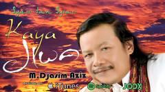 Kaya Jiwa - M Djasim Aziz