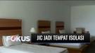 Jakarta Islamic Centre Disiapkan Jadi Lokasi Isolasi Pasien Covid-19