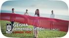 GEISHA - Sementara Sendiri (OST. SINGLE)   Official Video