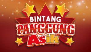 Kontes Bintang Panggung Asik