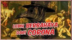 HATI-HATI!! Inilah 4 Virus yang Lebih Mematikan Dibanding Virus Corona!!