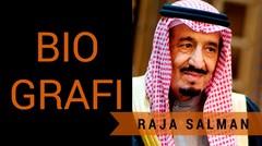 Profil Raja Salman
