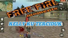 FREE FIRE | KELLY KU TERCIDUK