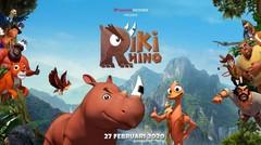 Trailer Riki Rhino